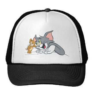 Beste Knospen Toms und Jerry Retro Cap