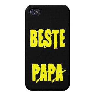 Beste Papa iPhone 4 Hüllen