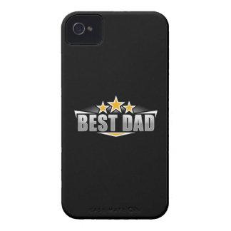 Beste Vati iPhone 4/4S Case-Mate kaum dort iPhone 4 Etuis