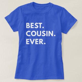Bester Cousin überhaupt T-Shirt
