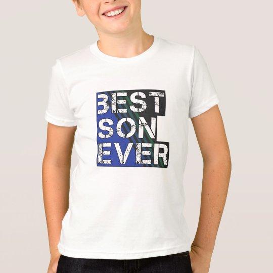 Bester Sohn überhaupt T-Shirt