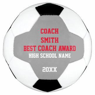 Bester Trainer-Preis-Fußball Fußball