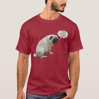 Bester Vati-Mops-T - Shirt