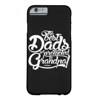 Bester Vati zum Großvater PhoneCase Barely There iPhone 6 Hülle