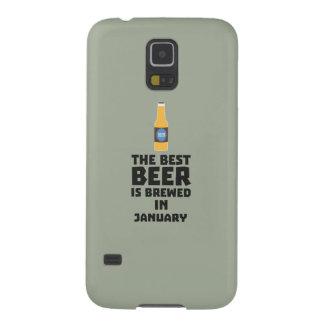 Bestes Bier ist gebrautes im Mai Z96o7 Samsung Galaxy S5 Hülle