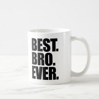 Bestes Bro überhaupt Kaffeetasse