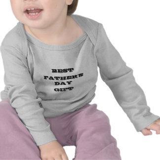Bestes der Vatertags-Geschenk T Shirt