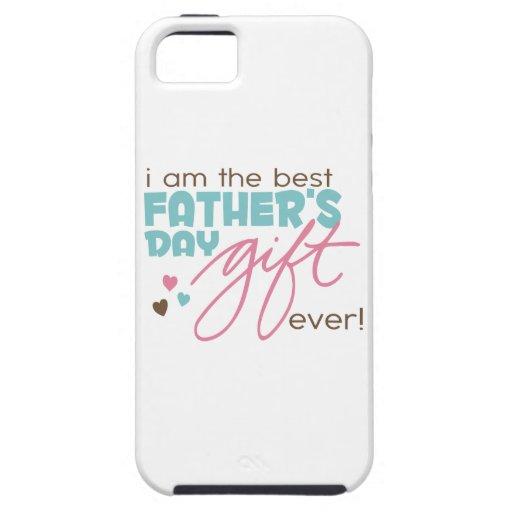 Bestes Vatertags-Geschenk iPhone 5 Hülle