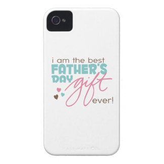 Bestes Vatertags-Geschenk iPhone 4 Hüllen