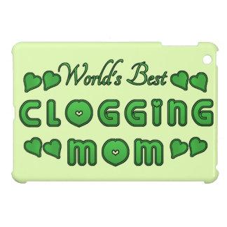 Bestes verstopfendie mamma-Grün der Welt iPad Mini Hülle