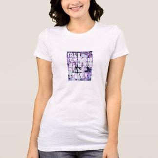 Bestimmtheit T-Shirt