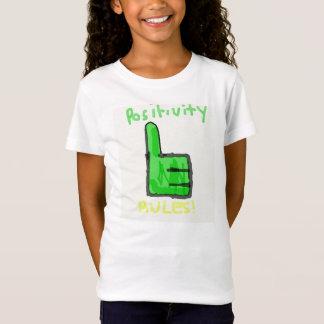 Bestimmtheits-Regeln! T-Shirt