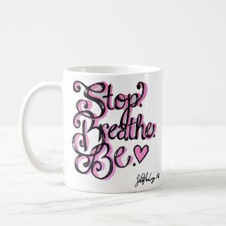 Bestimmtheits-Schale Kaffeetasse