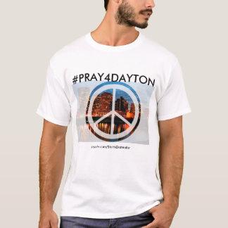 beten Sie für Dayton, Ohio Shirts