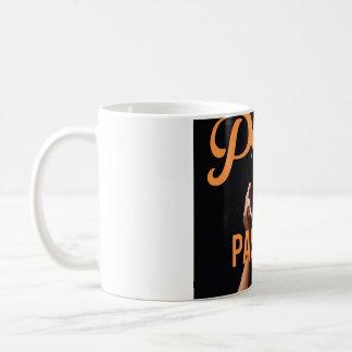 Beten Sie für Pastoren Kaffeetasse