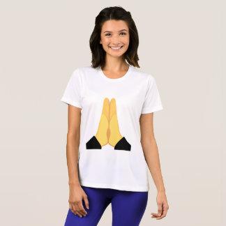 Betendes Emoji T-Shirt