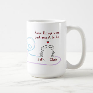 """Beth Herz Chris "" Kaffeetasse"