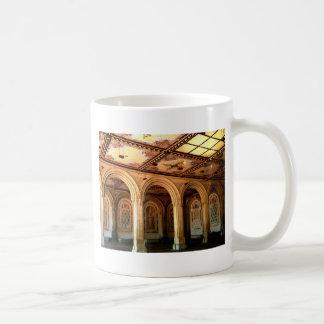 Bethesda-Terrasse 2 Kaffeetasse