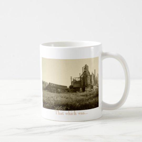 Bethlehem- SteelTasse Tasse
