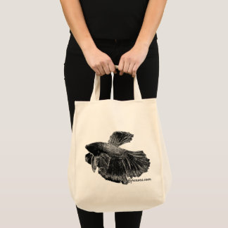 Betta Splendens Tasche