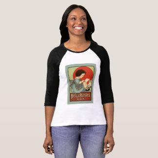 Bettys Malerei-Buch T-Shirt