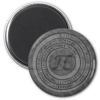 Beunruhigter PU bis 125 Runder Magnet 5,7 Cm