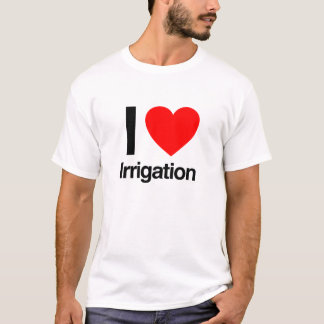 Bewässerung der Liebe I T-Shirt