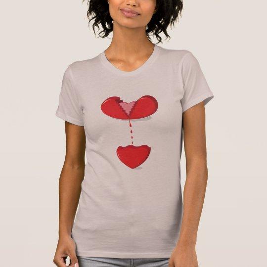 bewegliche Liebe illust T - Shirts