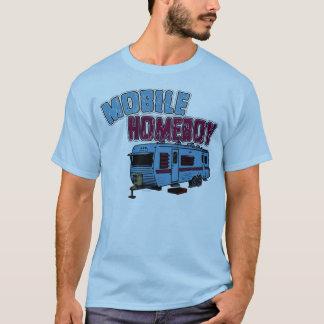 Beweglicher Homeboy T-Shirt