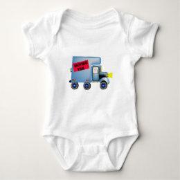 baby body vans