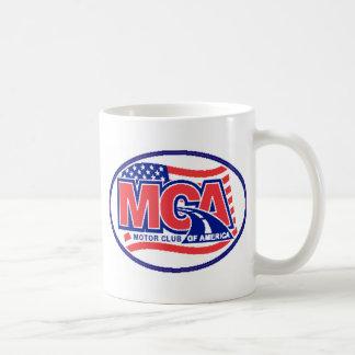 Bewegungsverein von Amerika Kaffeetasse