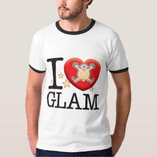 Bezaubernder Liebe-Mann Hemden