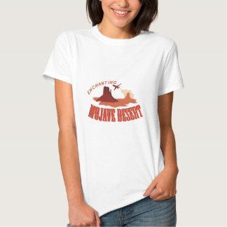 Bezaubernder Mojave Hemden