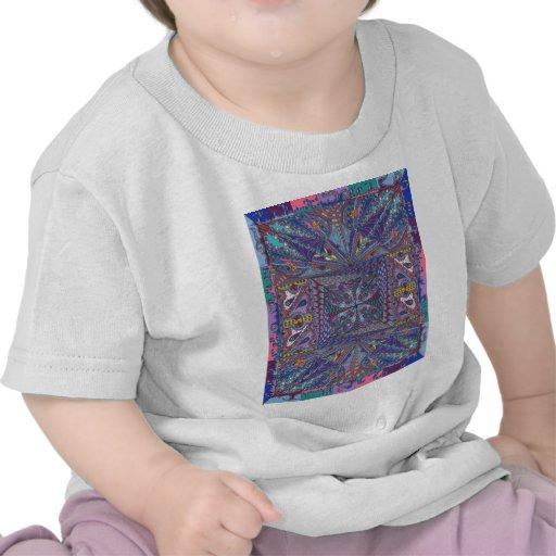 Bezaubernder Stunden-Entwurf T Shirts