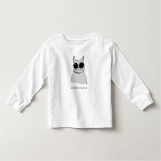 "Bezaubernder T - Shirt ""bestätigte der coolen"