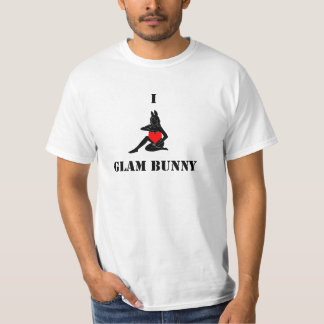 Bezaubernder T - Shirt des Häschen-I <3