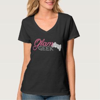 Bezauberndes Aussenseiter-T-Stück Hemd