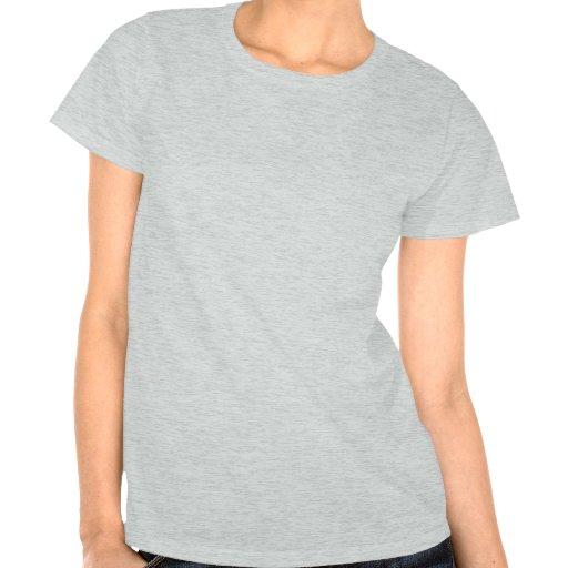 Bezauberndes Campings-Vintage T-Shirts