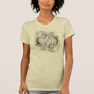 Bezauberndes Koi T-shirts