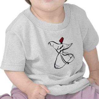 bezauberndes sufi t-shirt