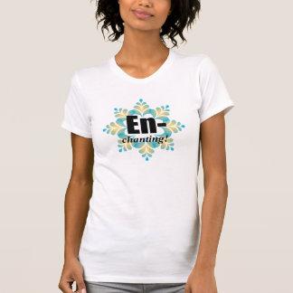 Bezauberndes T-Stück Hemd