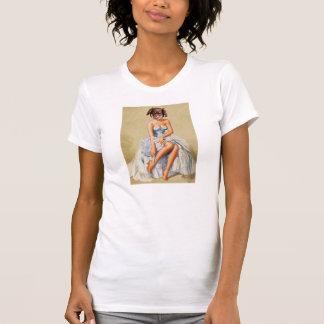 bezauberndes Terriert-stück Hemden