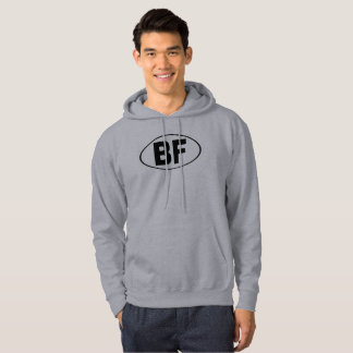 BF-Biber-Fälle Pennsylvania Hoodie