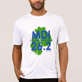 BFL - SPCA von Hancok Landkreis (WEG) T-Shirt