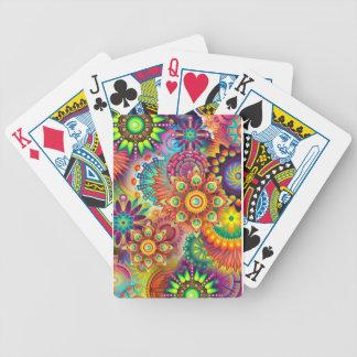 Bicycle® Poker-Spielkarten Poker Karten