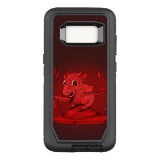 BIDI SCHLECHTES ALIEN SamsungGalaxy S8 DS OtterBox Defender Samsung Galaxy S8 Hülle