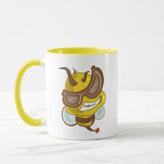 Biene cool tasse