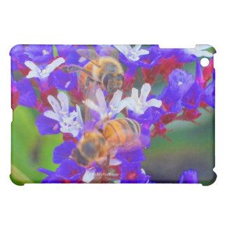 Bienen, Liebe u. Bliss iPad Mini Hülle