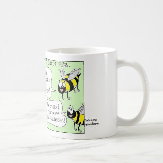 BIENEN, TheStripMallbyChrisRogers Kaffeetasse