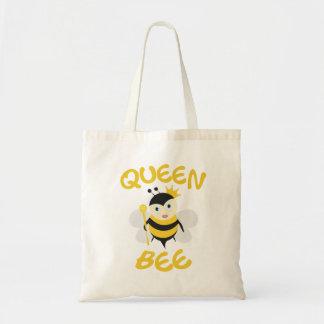 Bienenkönigin Tragetasche
